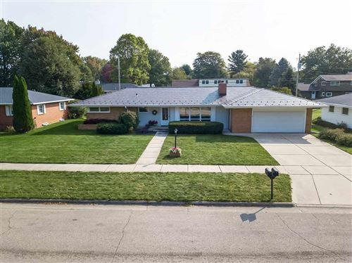 Photo of 33 S Martin Rd, Janesville, WI 53545 (MLS # 1894612)