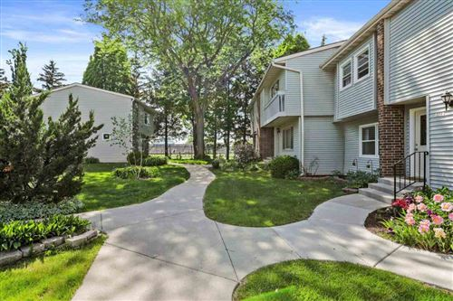 Tiny photo for 224 Grand Canyon Dr, Madison, WI 53705 (MLS # 1911612)