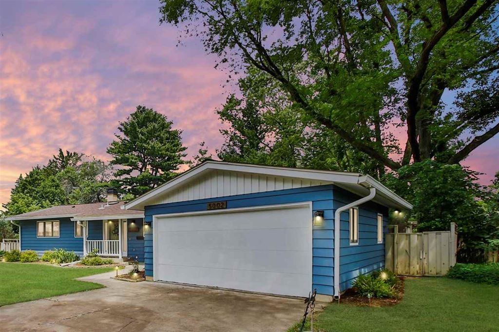 5002 Dorsett Dr, Madison, WI 53711 - #: 1866612