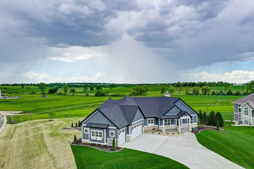 6689 Wagners Vineyard Tr, Sun Prairie, WI 53590 - #: 1876612