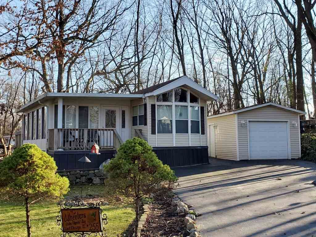 255 Vacation Blvd, Edgerton, WI 53534 - #: 1898612