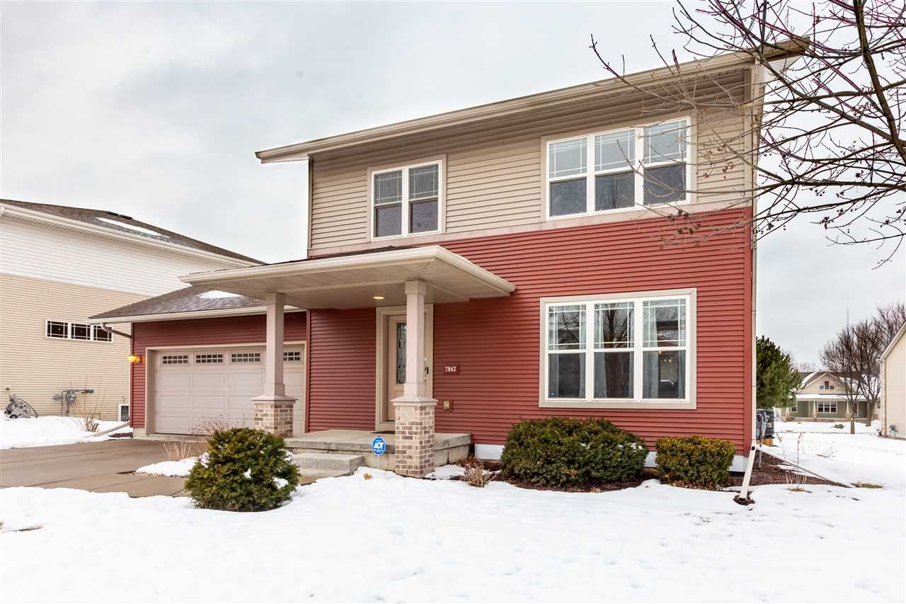 7842 Starr Grass Dr, Madison, WI 53719 - #: 1900612