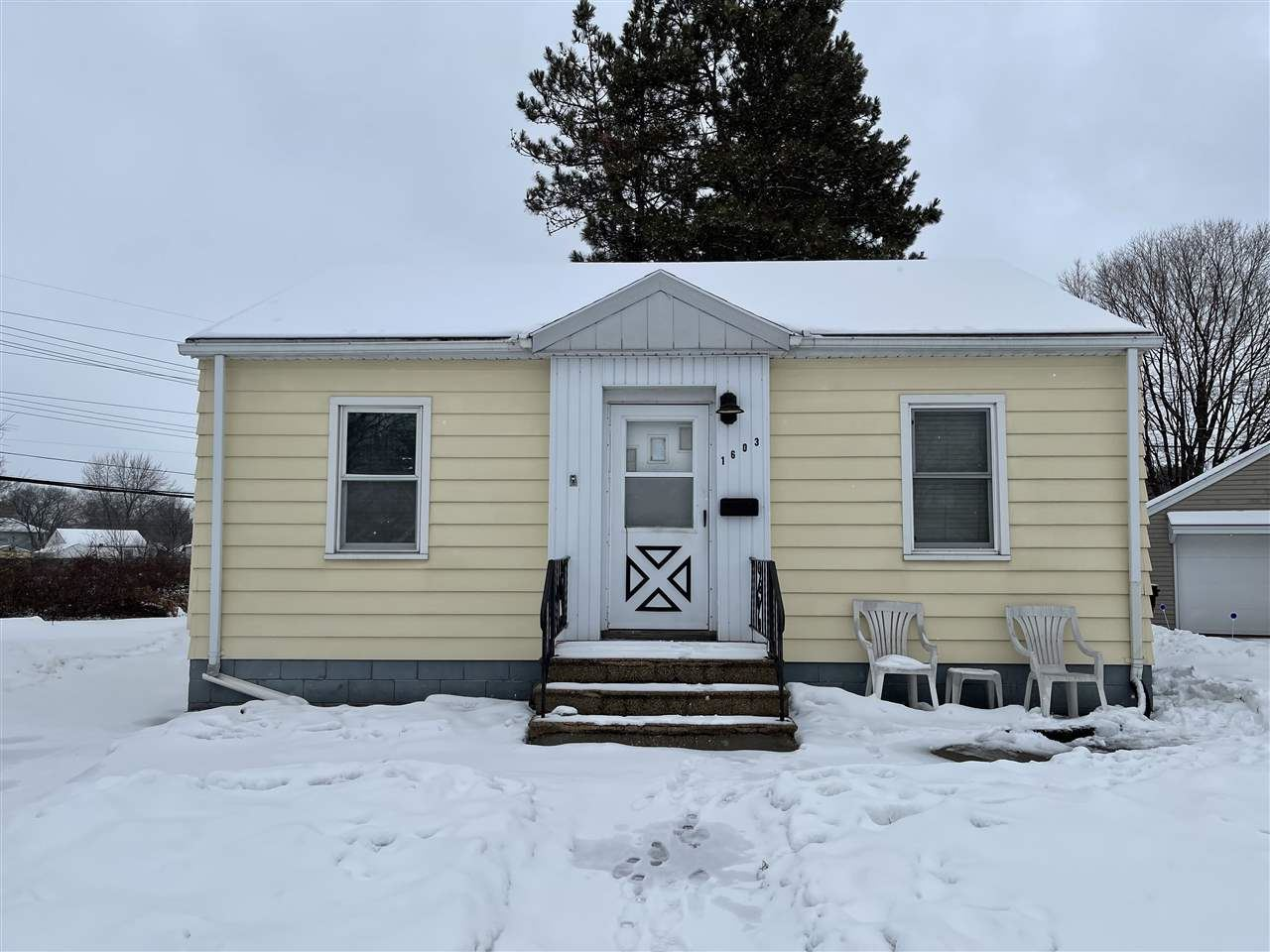 1603 Ashland, Beloit, WI 53511 - #: 1900614