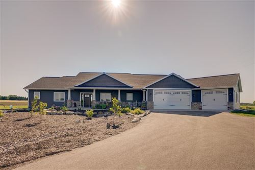 Photo of 1268 Starr School Rd, Stoughton, WI 53589 (MLS # 1885615)