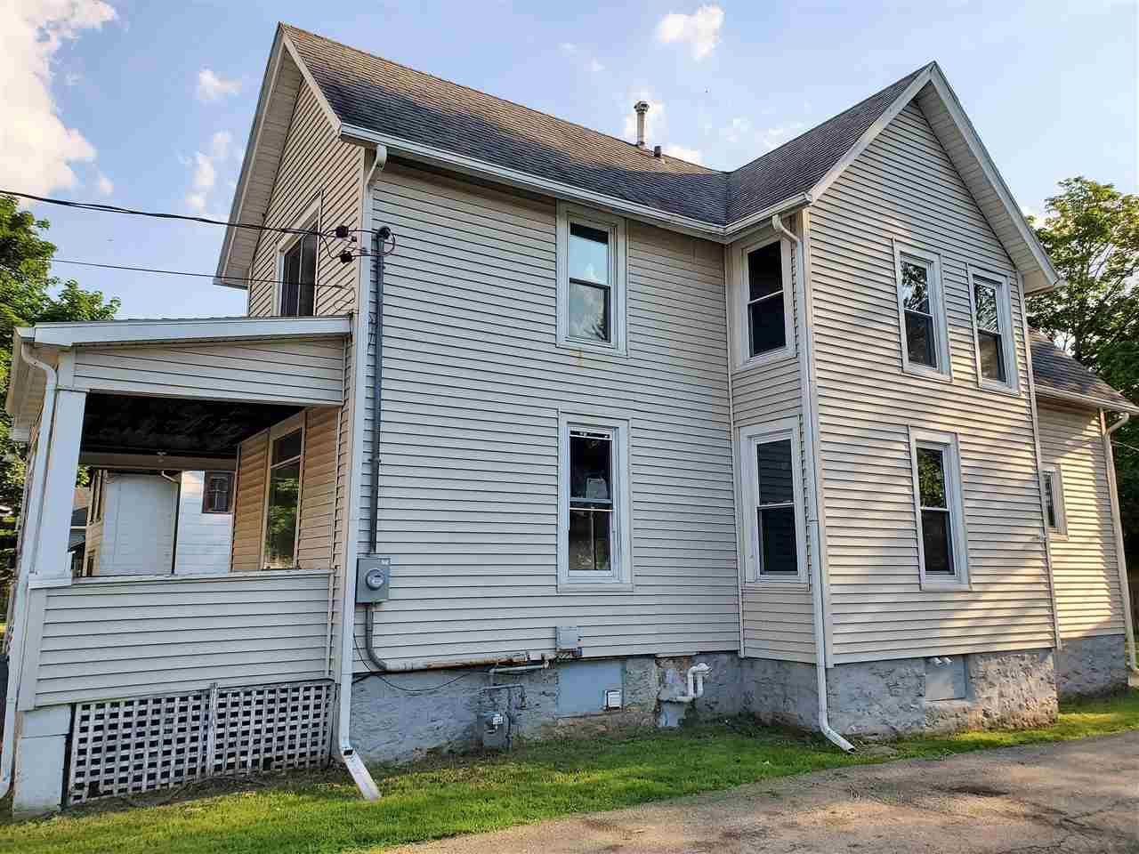 223 N Pearl St, Janesville, WI 53548 - #: 1911615