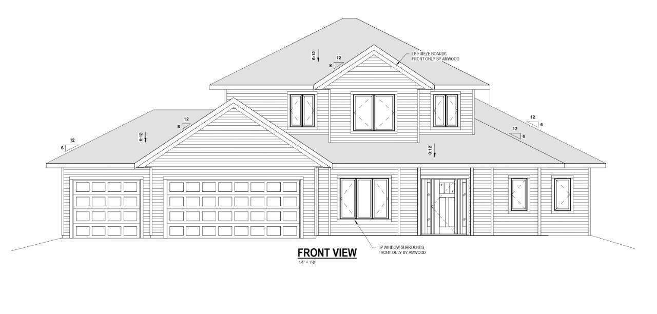 417 Molly Ln, Cottage Grove, WI 53527 - #: 1913615
