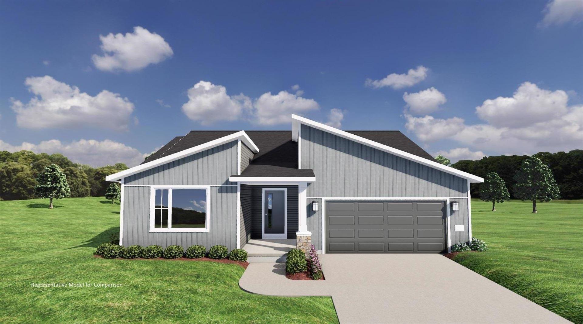 838 Shadowwood Trl, Sun Prairie, WI 53590 - #: 1922615