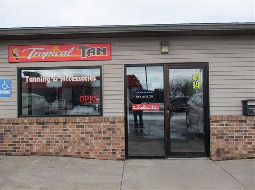 Photo of 938 S Marquette Rd, Prairie Du Chien, WI 53821-0000 (MLS # 1876616)