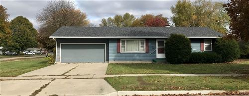 Photo of 2207 Newman Street, Janesville, WI 53545-1250 (MLS # 1896616)