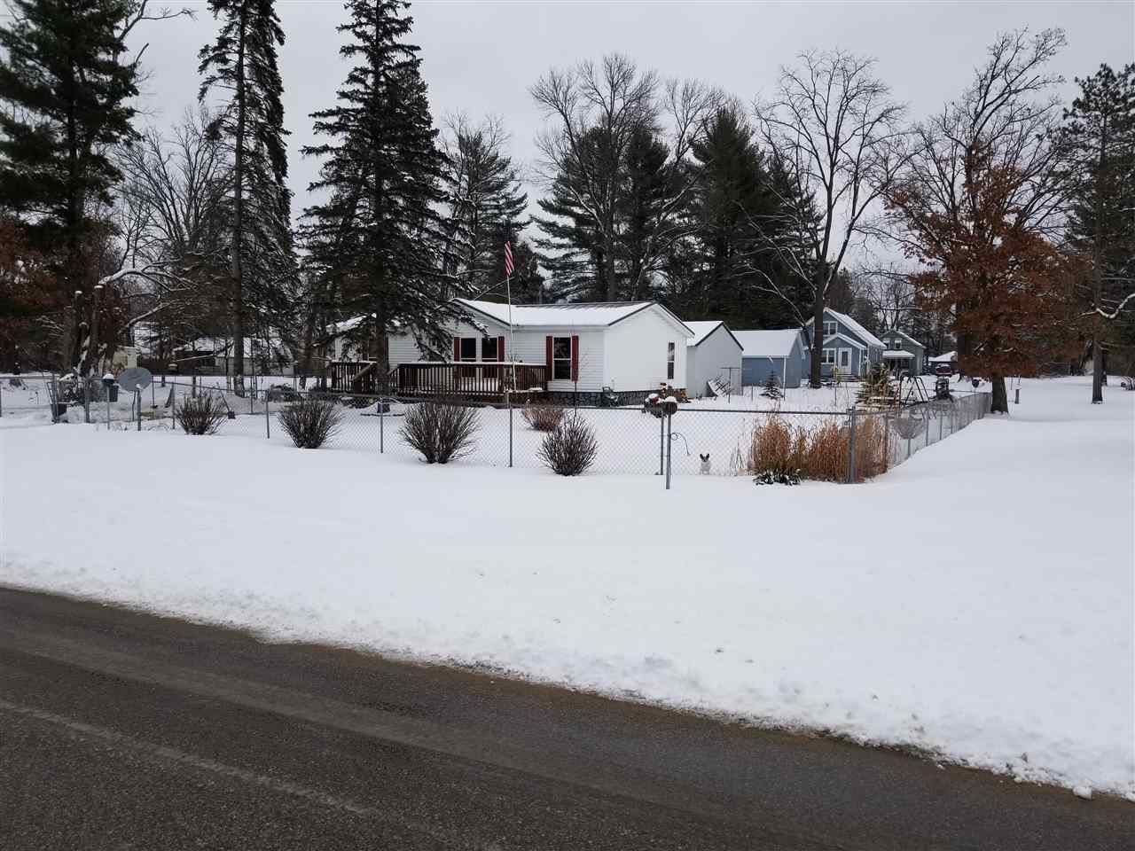 500 Raymond St, Friendship, WI 53934 - #: 1877616