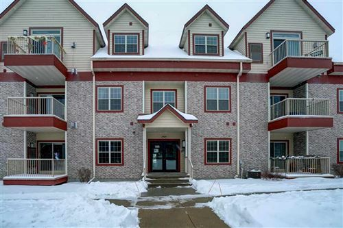 Photo of 1005 Liberty Blvd #206, Sun Prairie, WI 53590 (MLS # 1875617)