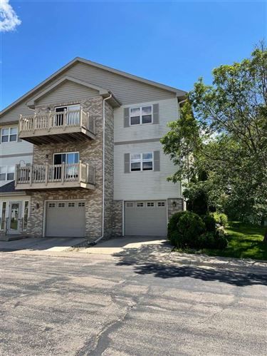 Photo of 107 Carriage Way, Deforest, WI 53532 (MLS # 1910617)