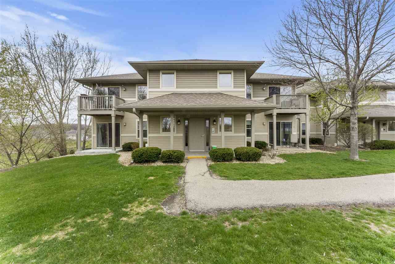 4663 Treichel St #101, Madison, WI 53718 - #: 1906618