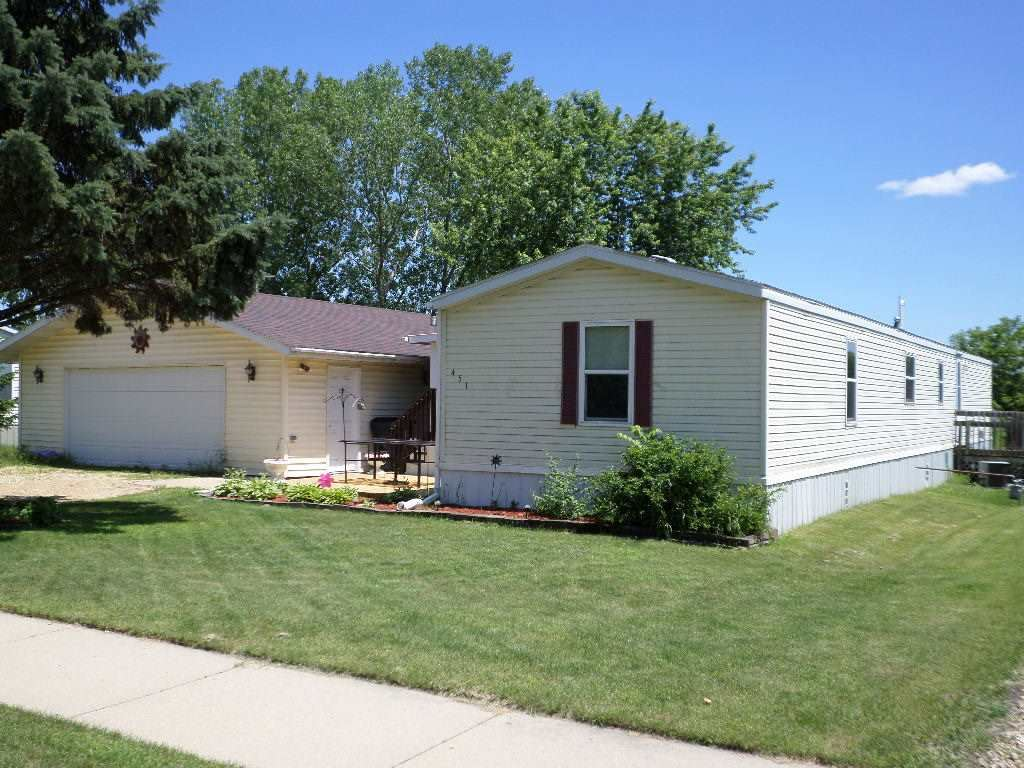 451 Green Acres Ave, Tomah, WI 54660 - #: 1882619