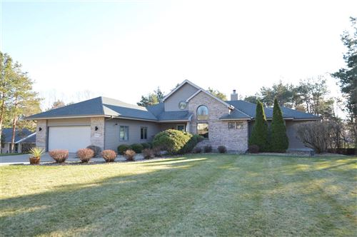 Photo of W9149 Bluewaters Pass, Cambridge, WI 53523 (MLS # 1898620)