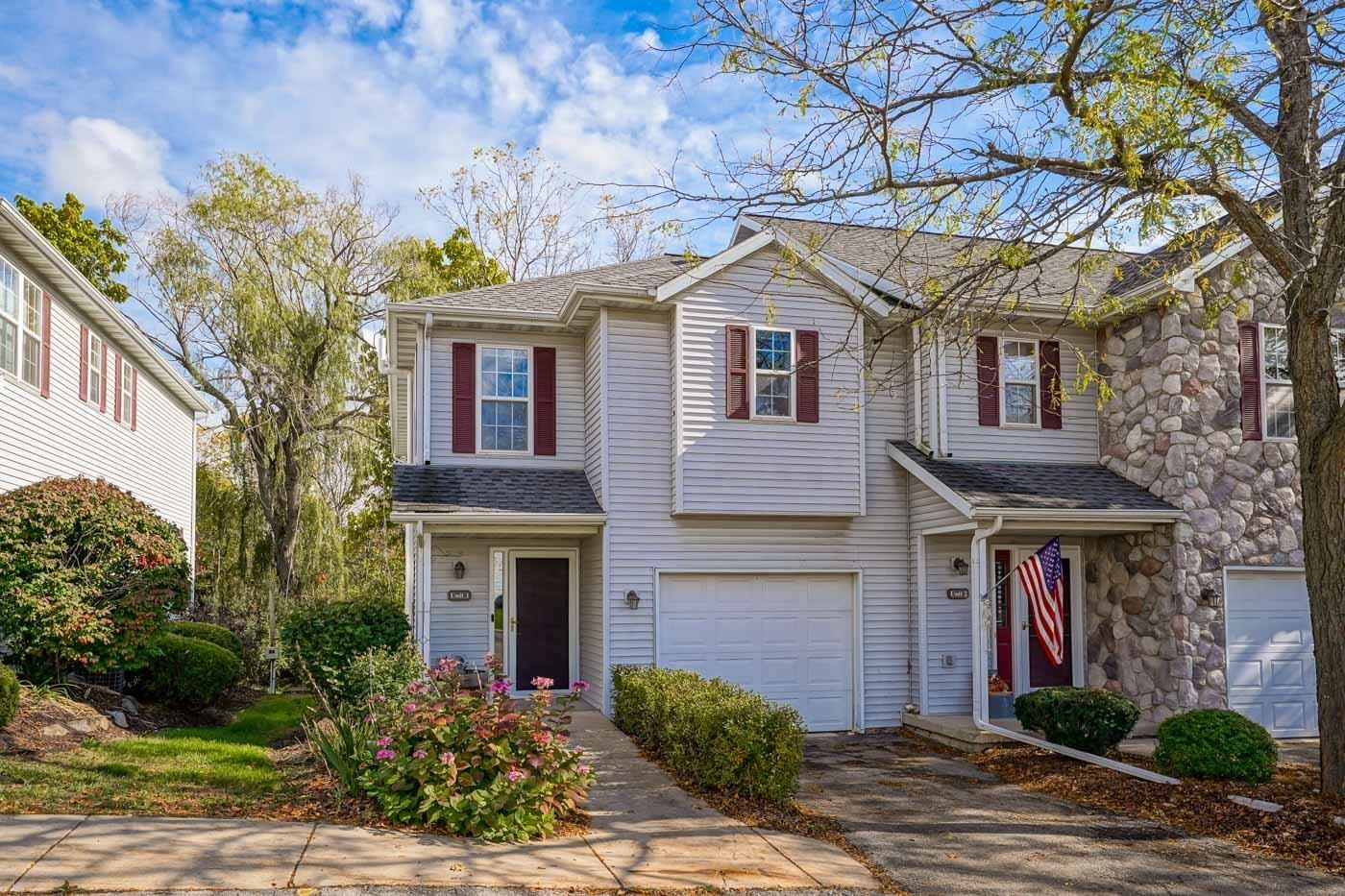 6151 Dell Dr #1, Madison, WI 53718 - #: 1922620