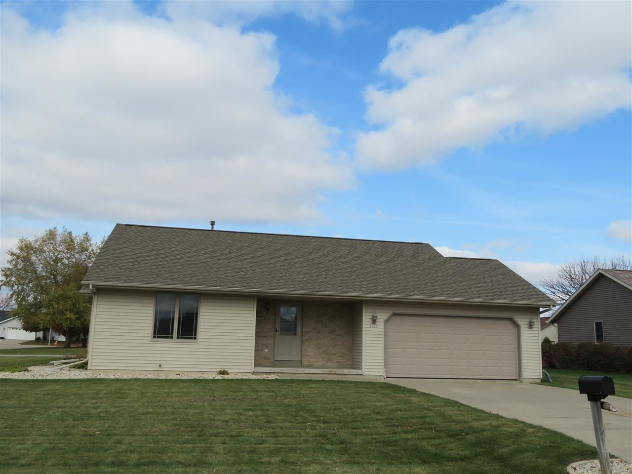 3703 Wintergreen Way #1, Janesville, WI 53546 - #: 1896621
