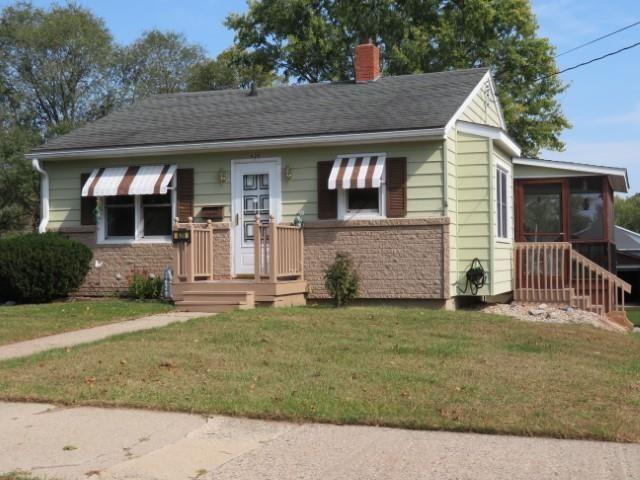 620 N Pine St, Reedsburg, WI 53959 - #: 1922621