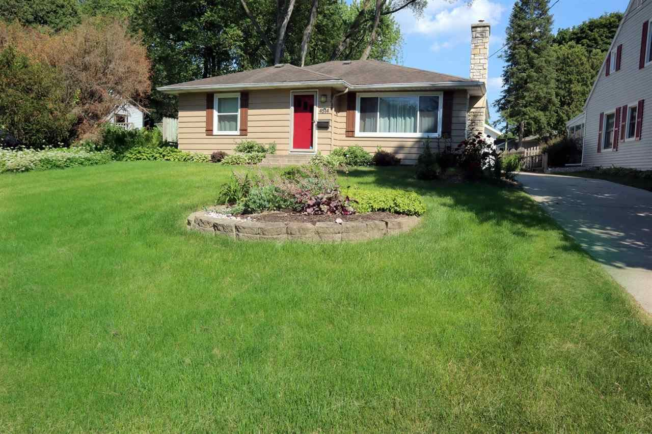 4514 Shore Acres Rd, Madison, WI 53716 - #: 1911622