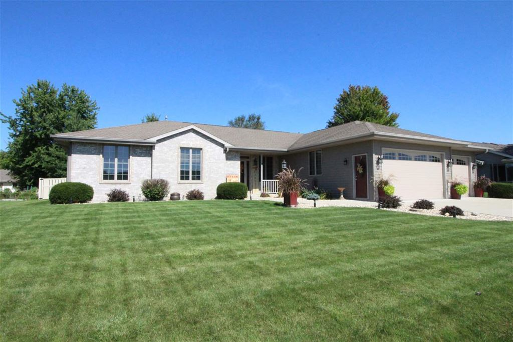 4201 Huntington Ave, Janesville, WI 53546 - MLS#: 1868624