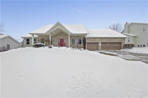 Photo for 5709 Margate St, Fitchburg, WI 53711 (MLS # 1875625)