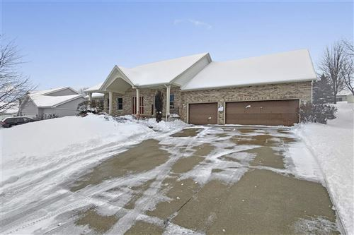 Tiny photo for 5709 Margate St, Fitchburg, WI 53711 (MLS # 1875625)