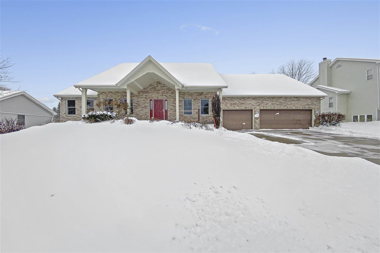 5709 Margate St, Fitchburg, WI 53711 - #: 1875625