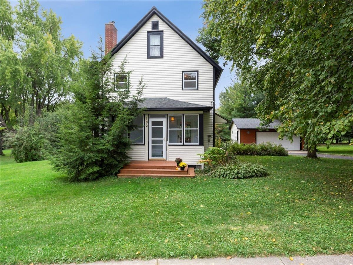 162 Taylor St, Cottage Grove, WI 53527 - MLS#: 1918625