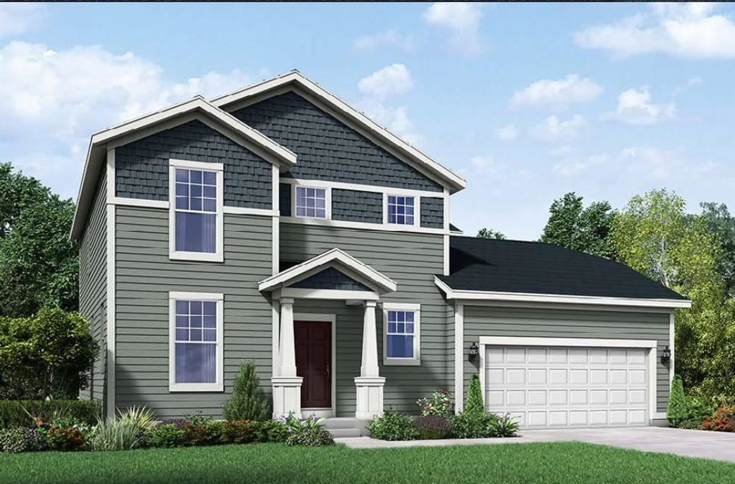 Photo for 115 Leo Mary St, Fitchburg, WI 53711 (MLS # 1921625)