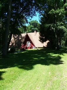 Photo of 8402 W Plymouth Church rd, Orfordville, WI 53576 (MLS # 1847626)