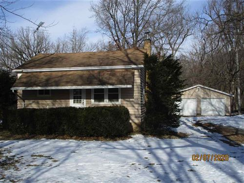 Photo of 2918 W Bass Creek Rd, Afton, WI 53501 (MLS # 1876626)