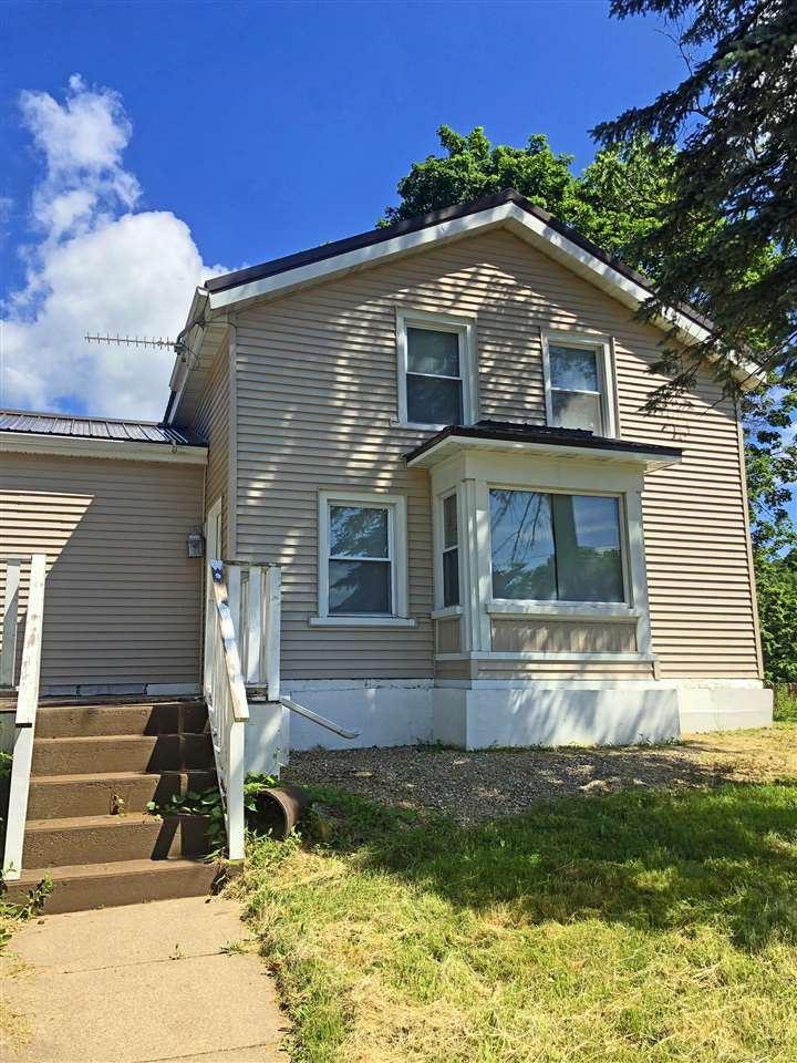205 Oak St, Albany, WI 53502 - #: 1886626