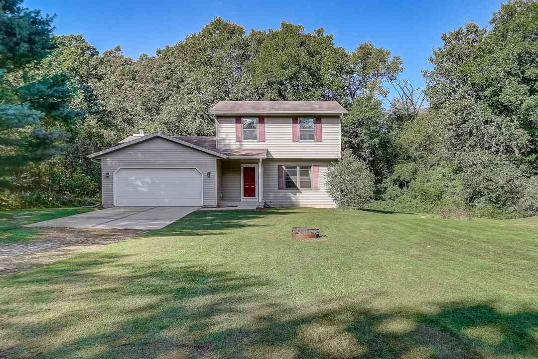 W13565 Woodland Way, Lodi, WI 53555 - #: 1893626