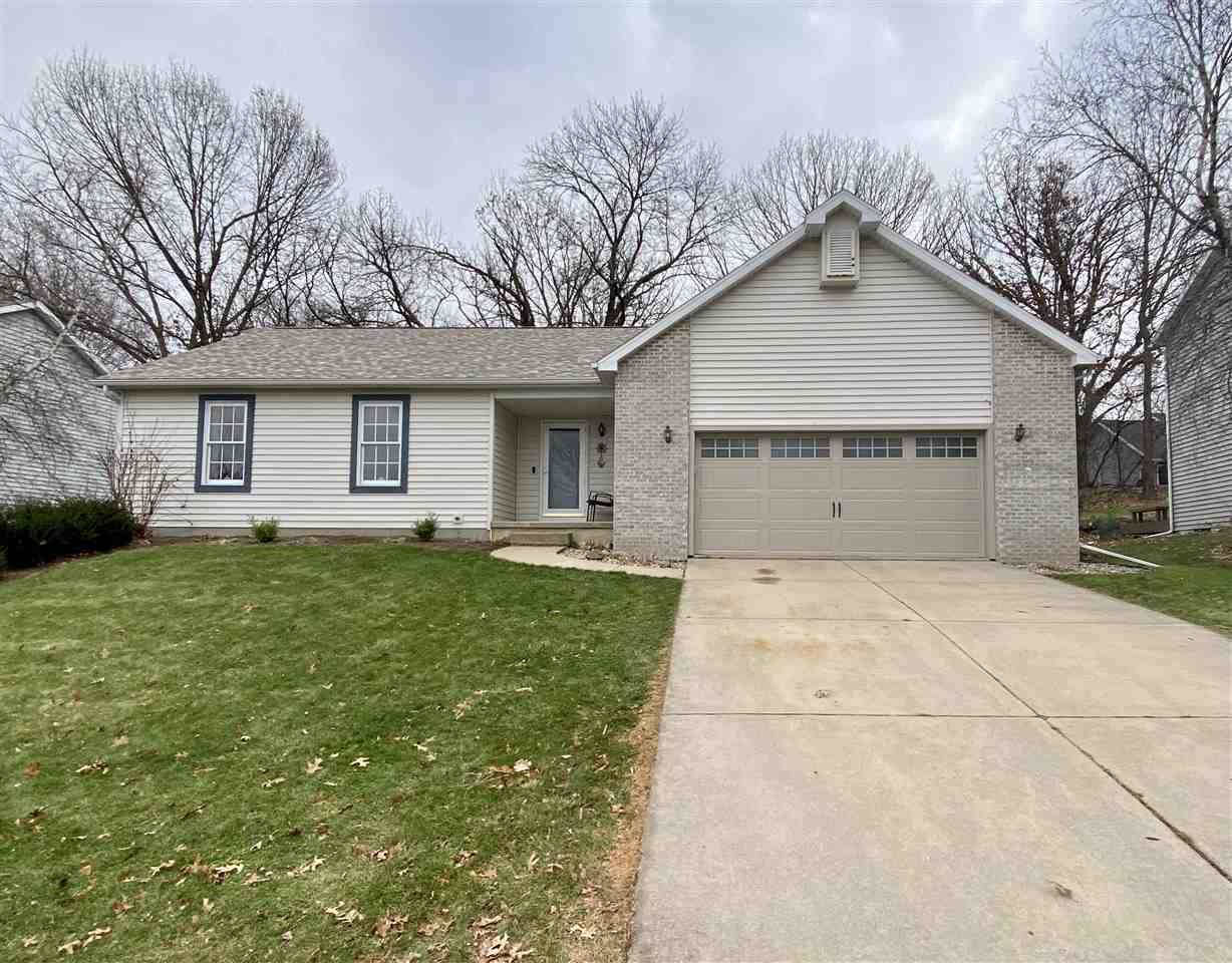 1513 Wayridge Dr, Madison, WI 53704 - #: 1898627