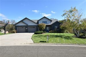 Photo of 2936 Green Ave, Blue Mounds, WI 53572 (MLS # 1870628)