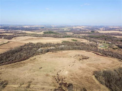 Photo of 247 Acres Hay Hollow Rd, Blanchardville, WI 53516 (MLS # 1898629)