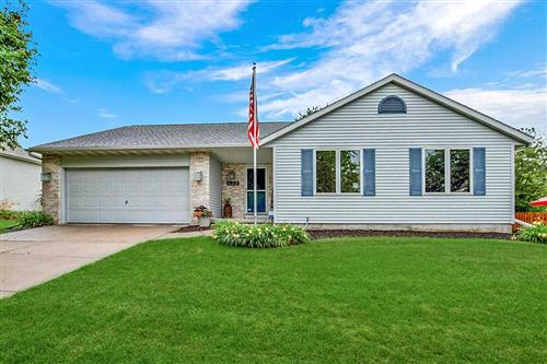 Photo of 432 W Clover Ln, Cottage Grove, WI 53527 (MLS # 1913630)