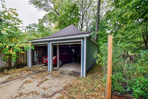 Tiny photo for 258 Division St, Madison, WI 53704 (MLS # 1921630)