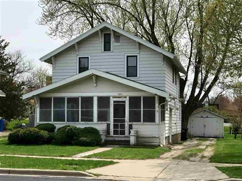 Photo of 7447 Franklin Ave, Middleton, WI 53562 (MLS # 1882631)
