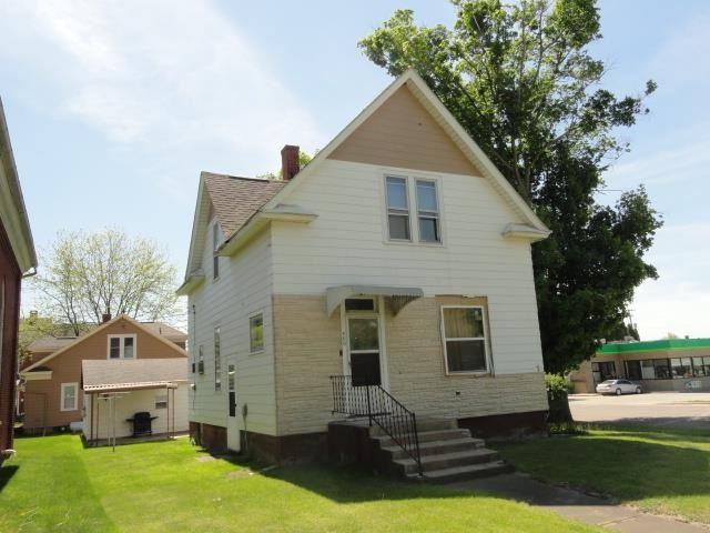 400 Denniston St, Cassville, WI 53806 - #: 1916632