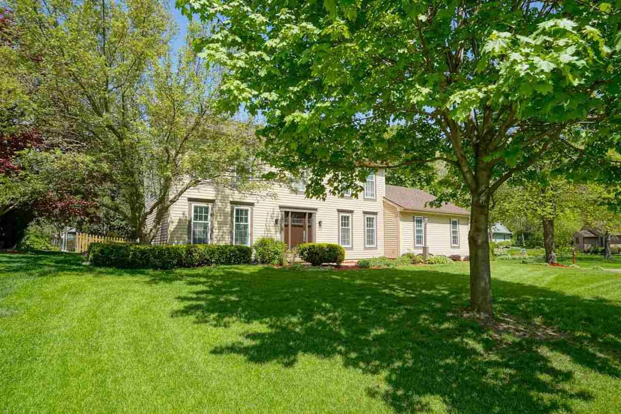 5870 Ridge View Ct, Fitchburg, WI 53711 - #: 1904633