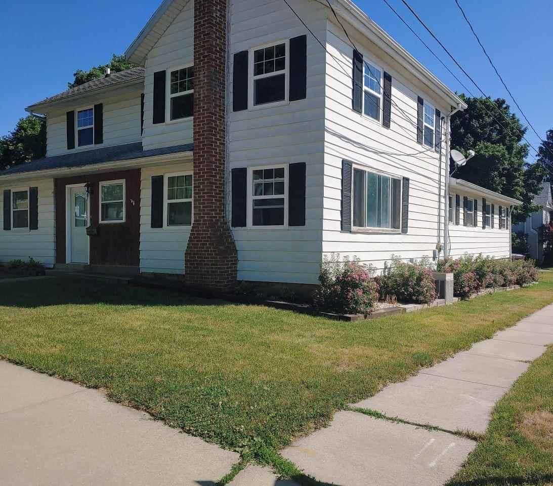 302 Prairie St, Lodi, WI 53555 - #: 1912633