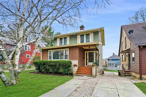 Photo of 2119 Regent St, Madison, WI 53726 (MLS # 1876635)