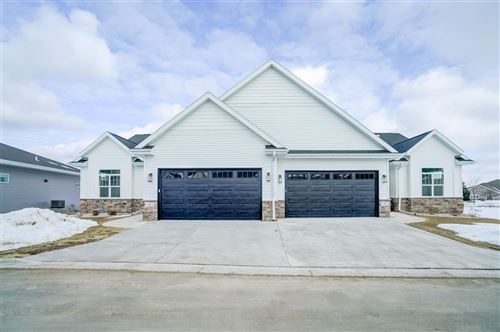 Photo of 22 Prince Way, Fitchburg, WI 53711 (MLS # 1895635)