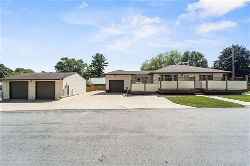 Photo of 3417 Home Ave, Madison, WI 53714 (MLS # 1917635)
