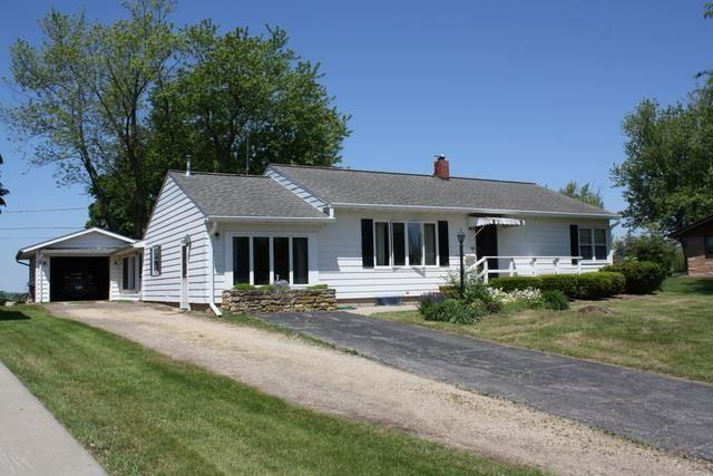817 Ridge St, Mineral Point, WI 53565 - #: 1910635