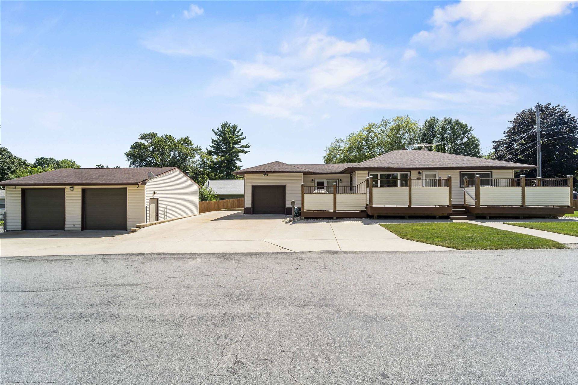 3417 Home Ave, Madison, WI 53714 - #: 1917635