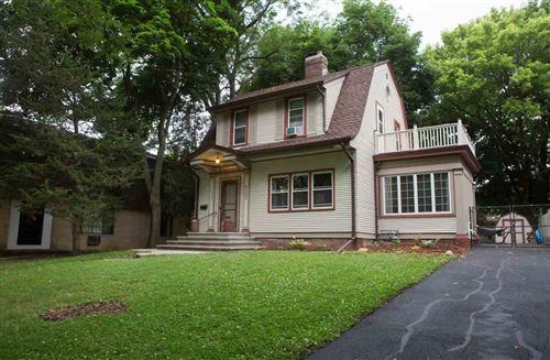 Photo of 1134 E Johnson St, Madison, WI 53703 (MLS # 1886636)