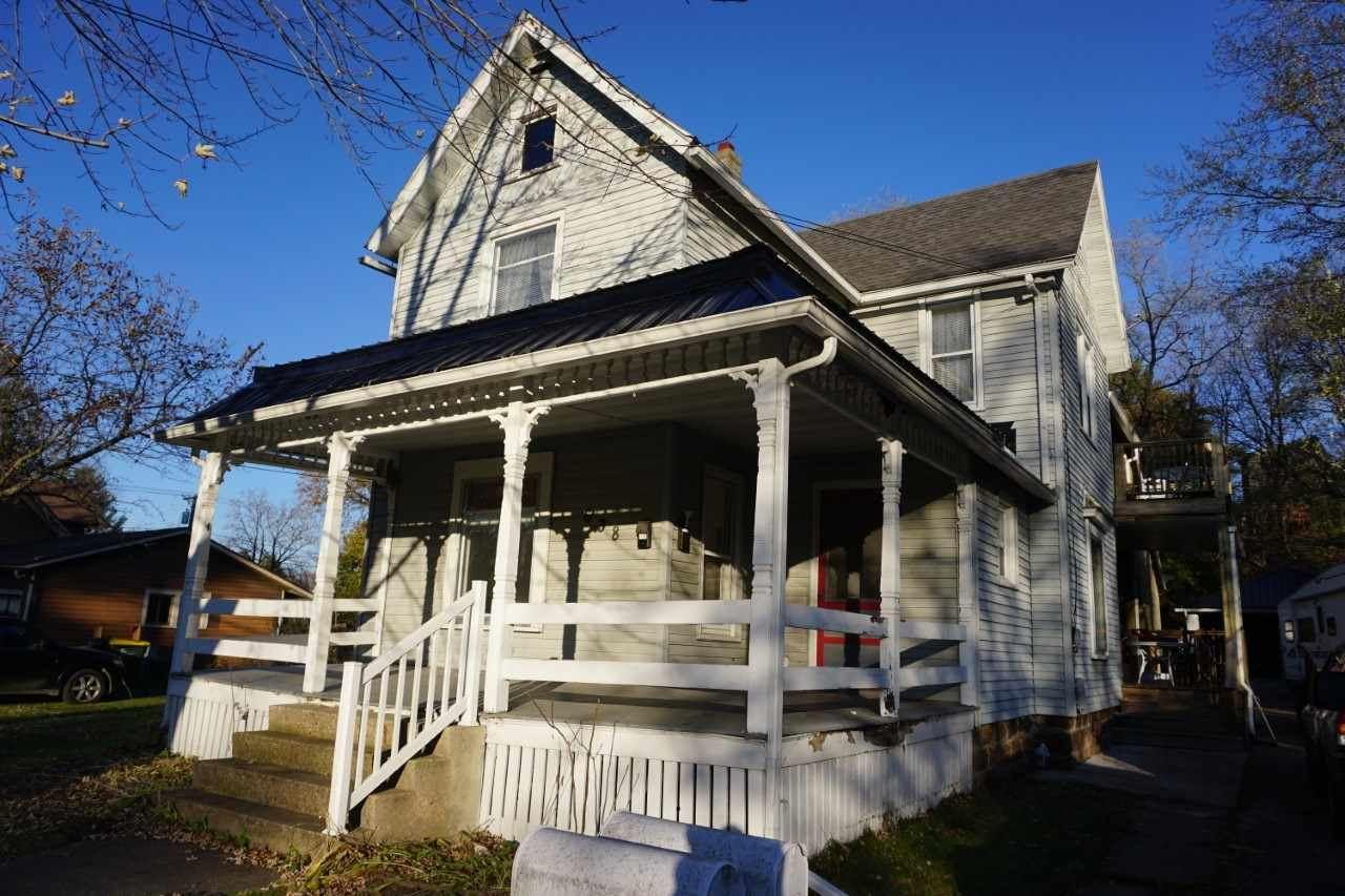 638 Walnut ST, Reedsburg, WI 53959 - #: 1896637