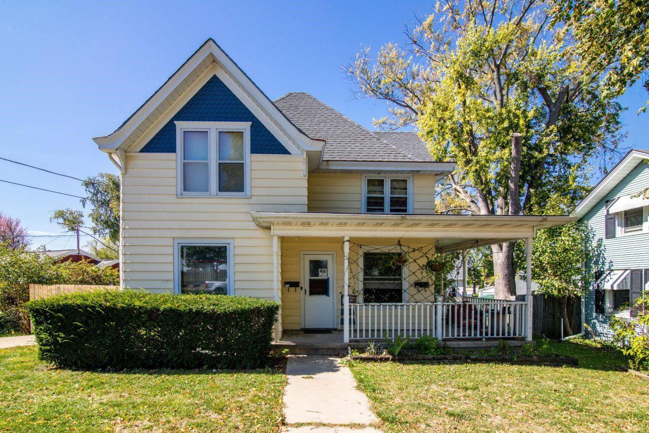 426 College Ave, Watertown, WI 53094 - #: 377637